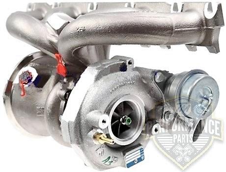 Upgrade Turbolader - 2 5 RS3 / TT RS CEPA CEPB